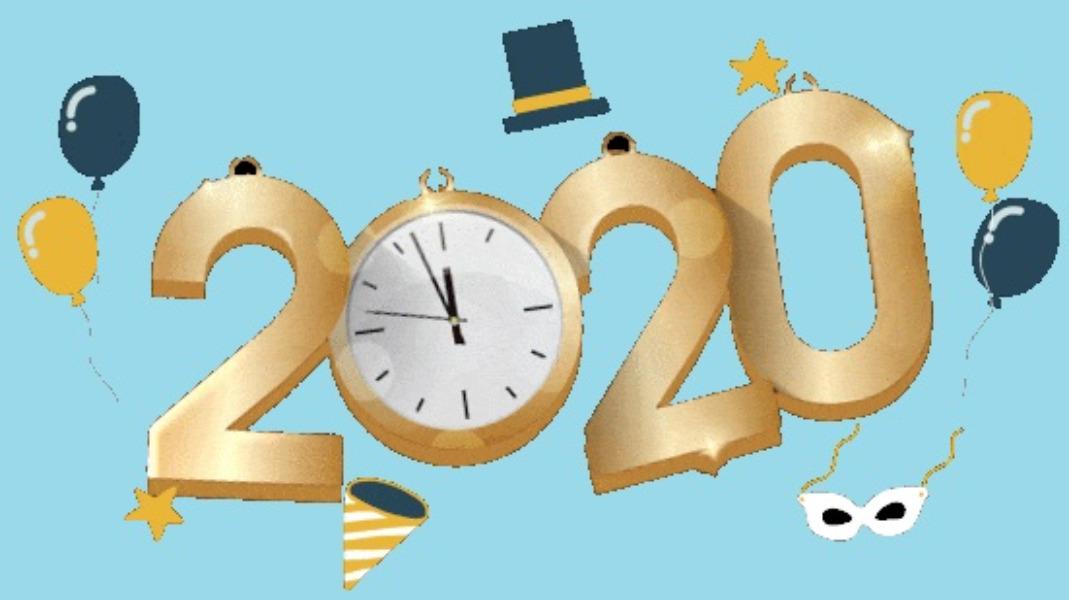 Augurio per il Nuovo Anno dal Dirigente Scolastico