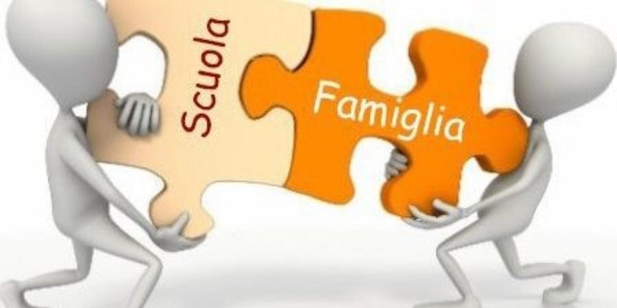 Incontro scuola-famiglia per l'andamento didattico-disciplinare degli allievi [Scuola dell'Infanzi