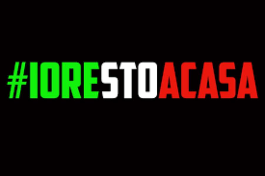 #IoRestoACasa RISORSE GRATUITE
